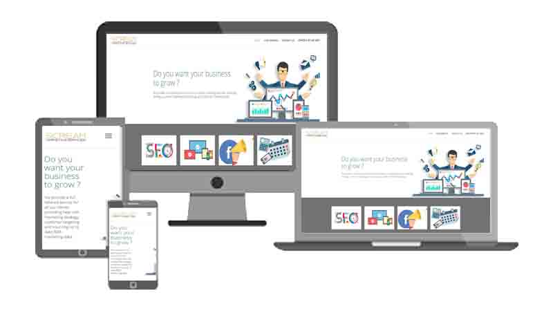 Web Design in Newcastle upon Tyne